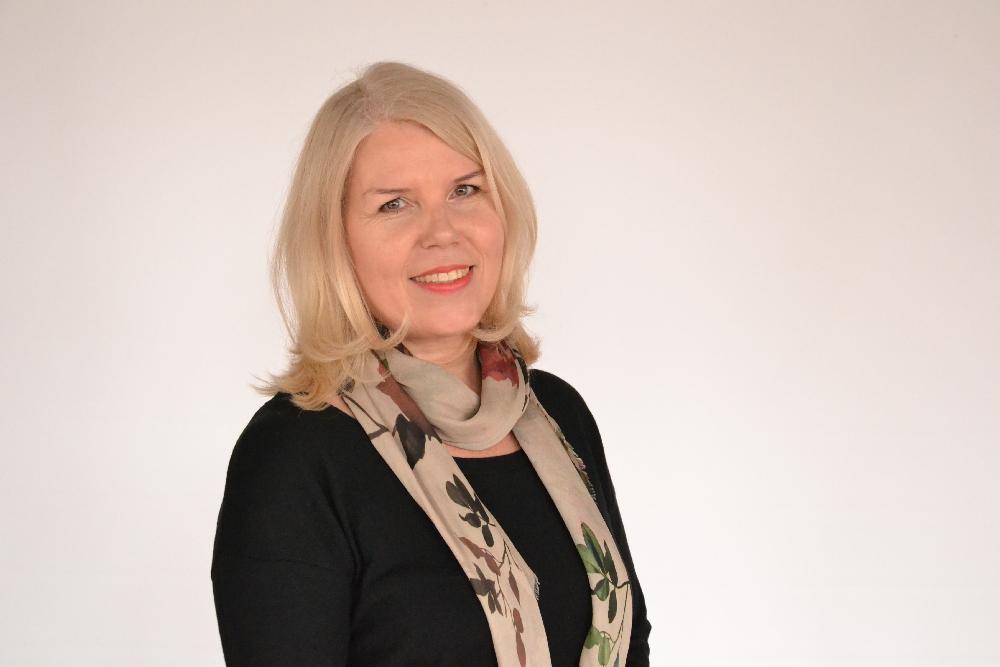 Директор Рязанского областного научно-методического центра народного творчества Елена Шаповская.