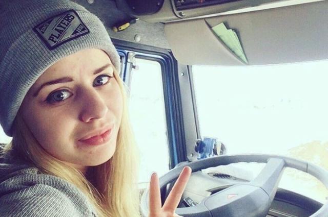 Татьяна ведет блог и имеет сотни тысяч подписчиков.
