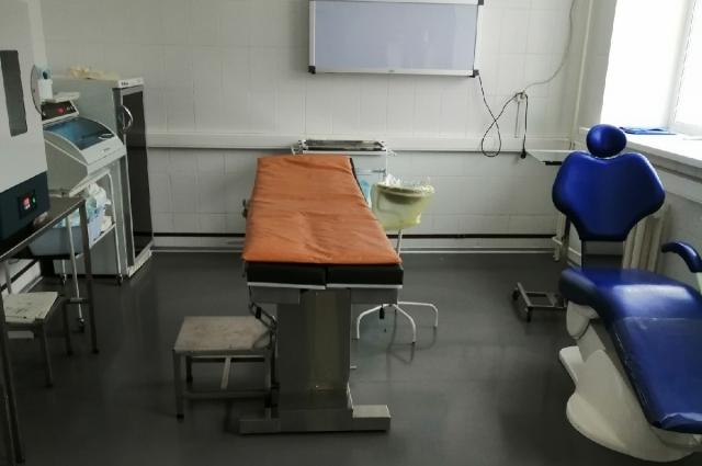 До того, как в больнице появился дежурный лаборант рентгена, хирургам приходилась делать диагностику без снимков.
