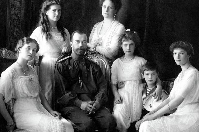 Цесаревич Алексей был зачислен в кадетский корпус в 1909 году.