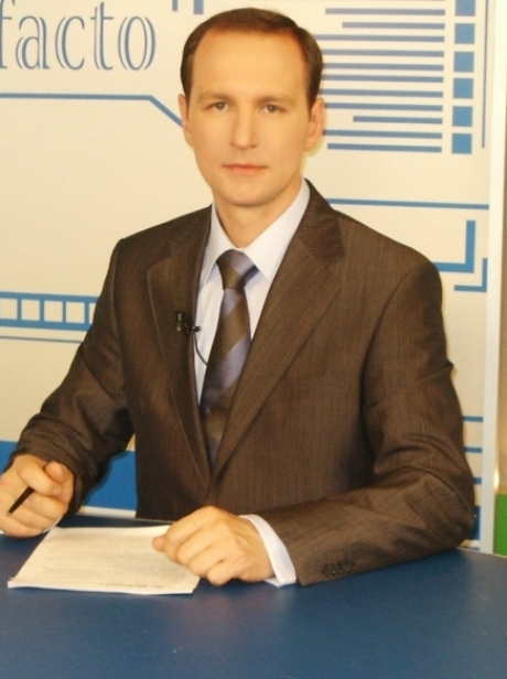 Депутат Дмитрий Нечаев.