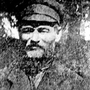 Василий Комаров.