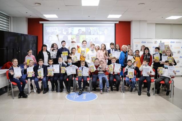 Активное участие в проекте «Креативная математика» приняли 527 школьников, студентов и педагогов из 30 регионов.