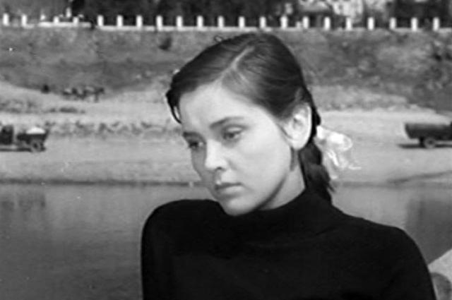 Кадр из фильма «Тучи над Борском» (1960)