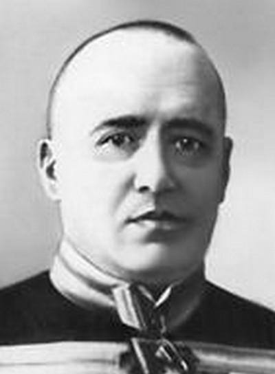 Пензенский губернатор Лилиенфельд фон Тоаль