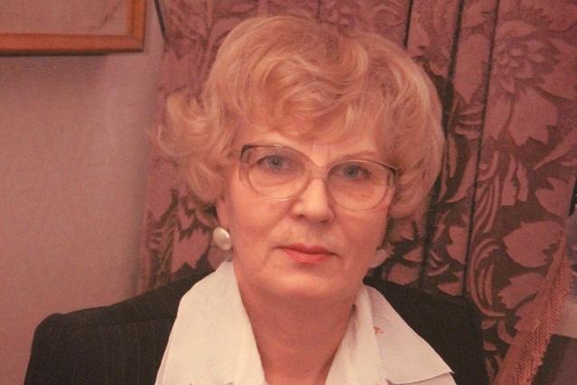 Те страшные дни Нина Шибанова помнит до сих пор.