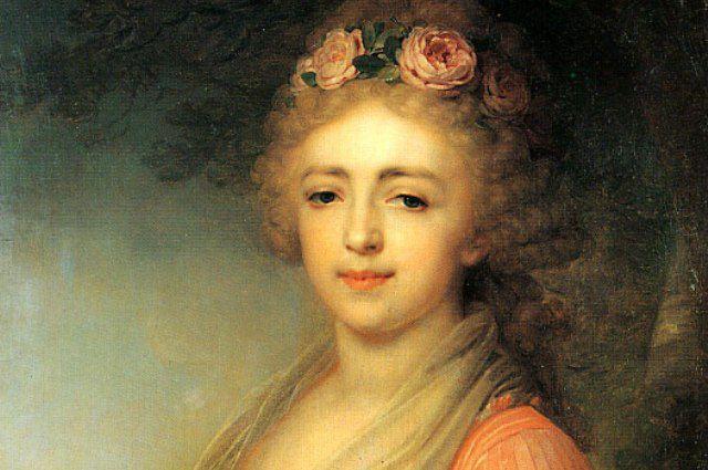 Смерть на чужбине. Как Австрия погубила дочь императора Павла I