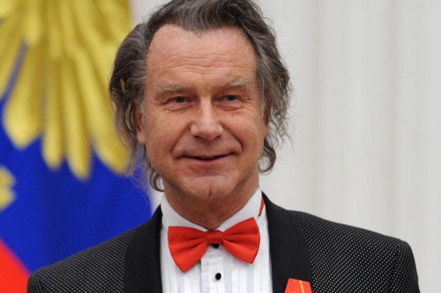 Александр Шилов.