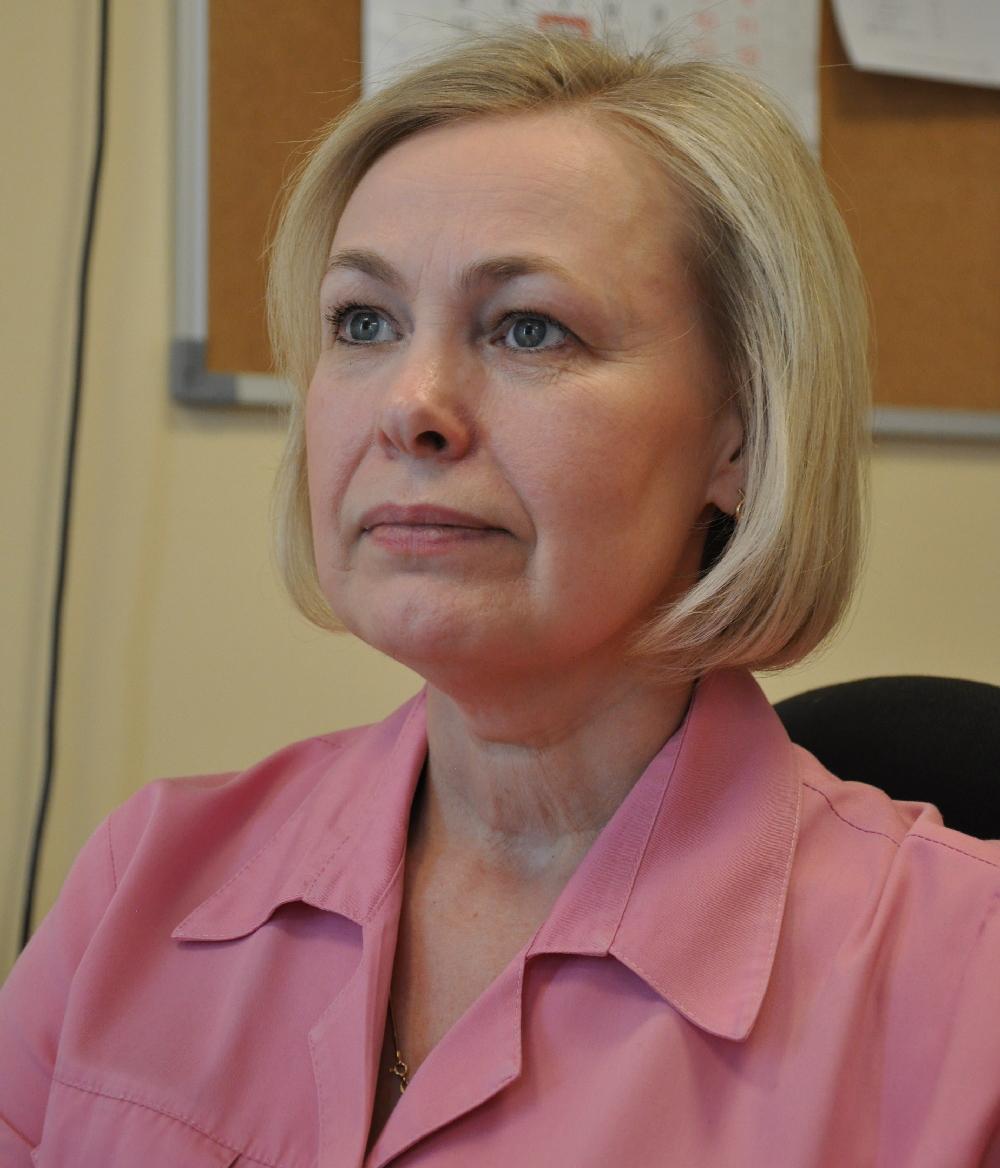 Светлана Дронова
