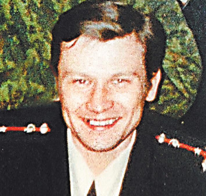 Алексей Станкевич.