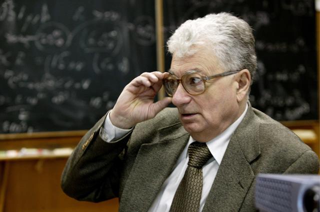 Юрий Оганесян. 2005 г.