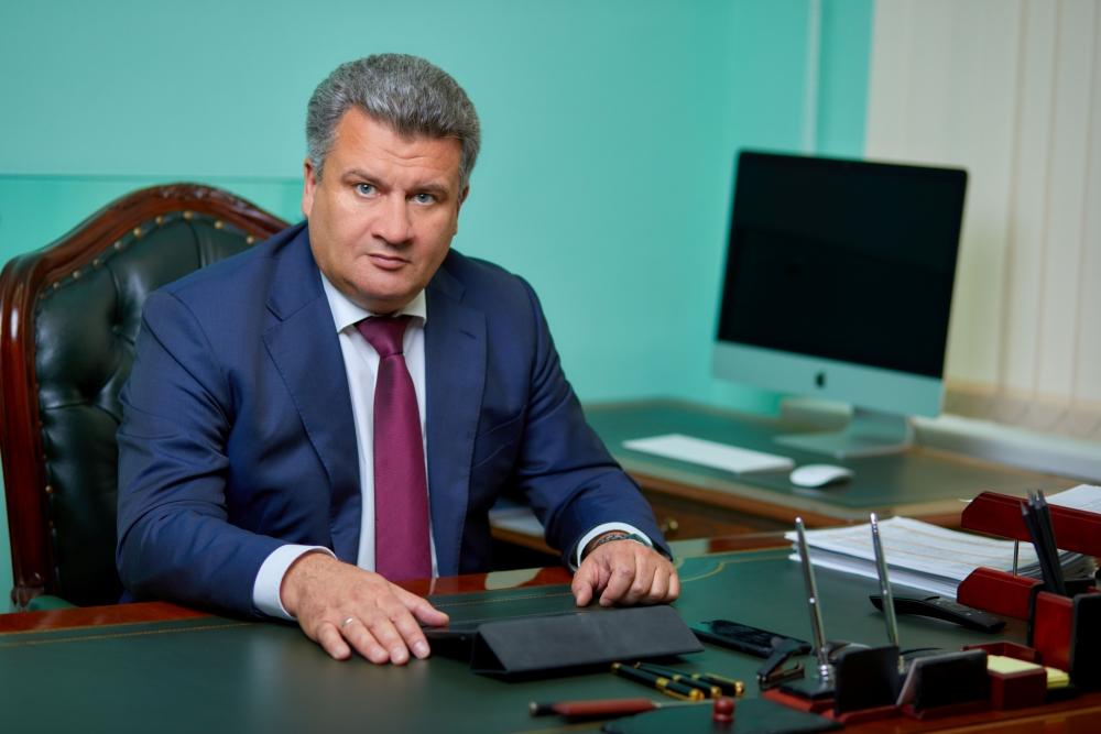 Александр Корчагин