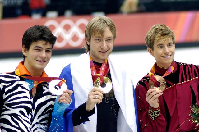 Медали Турина
