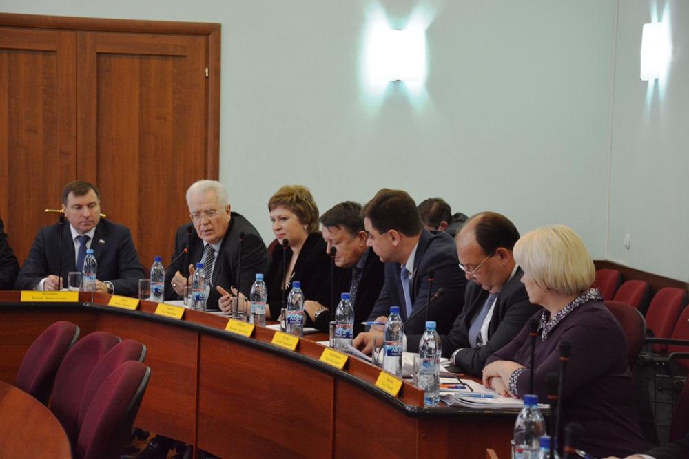 Оренбургский и Орский горсоветы подписали соглашение о сотрудничестве.