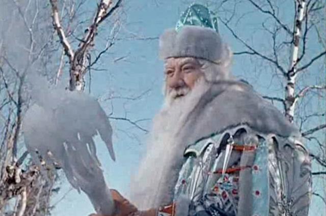 Новогодняя волшебная история Настеньки очаровывает всех – и детей и взрослых.