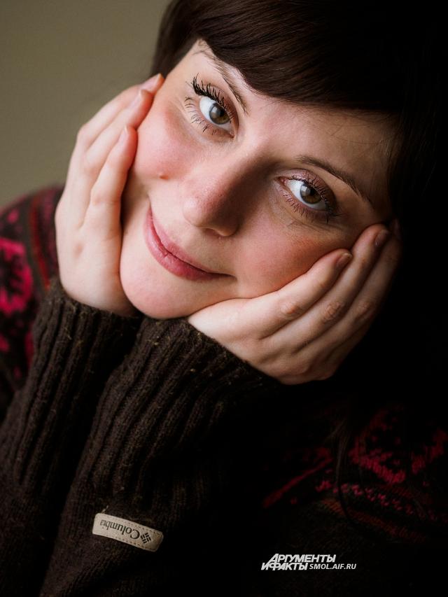 Женя не раз становилась победительницей всероссийского поэтического конкурса среди осужденных.
