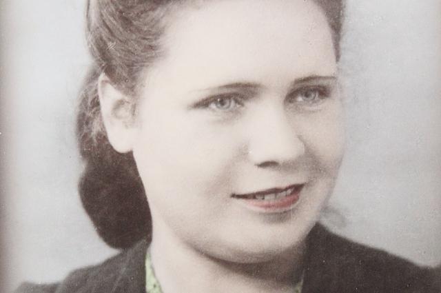 София Серова.