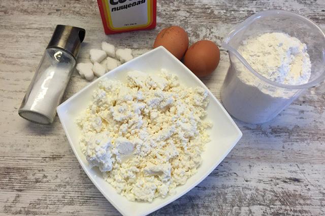 Рецепт вкусных домашних пирожков с начинкой