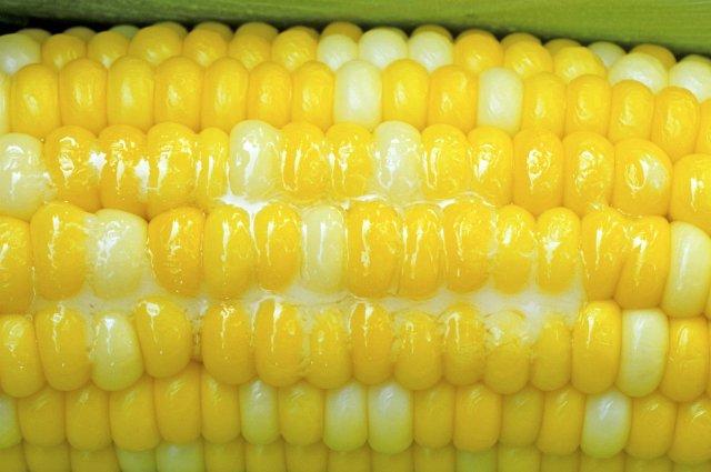 Сливочный вкус кукурузы заставит подходить к столу всех членов семьи и не по одному разу.