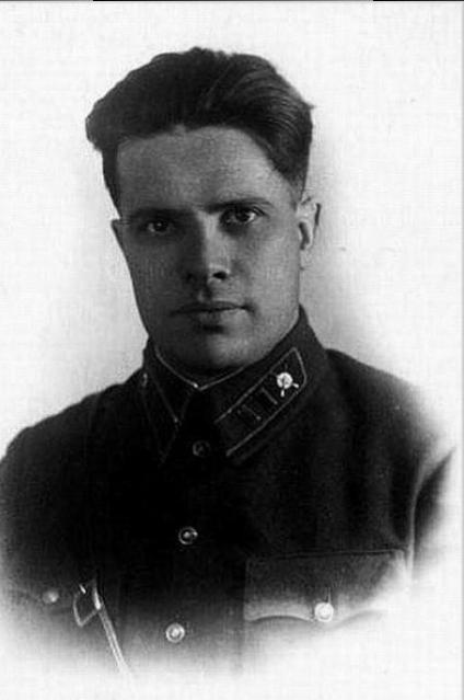 Анатолий Горшков