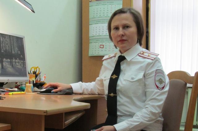 Лилия Захарова