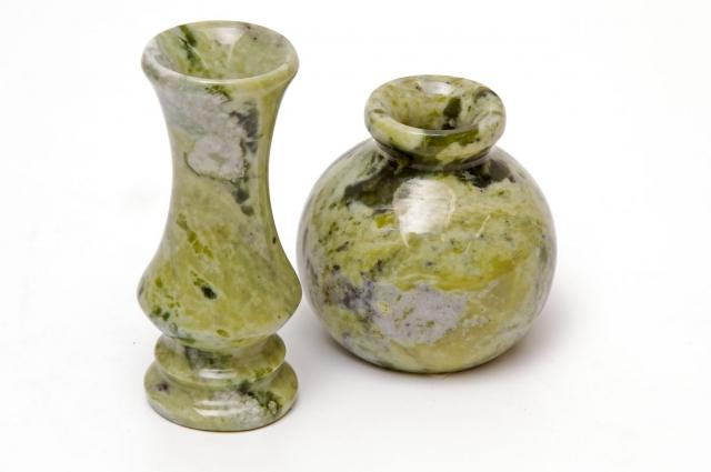 Иркутские мастера чувствуют природу камней.