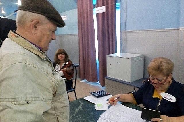 Александр Новаков не пропускает выборы любого значения.