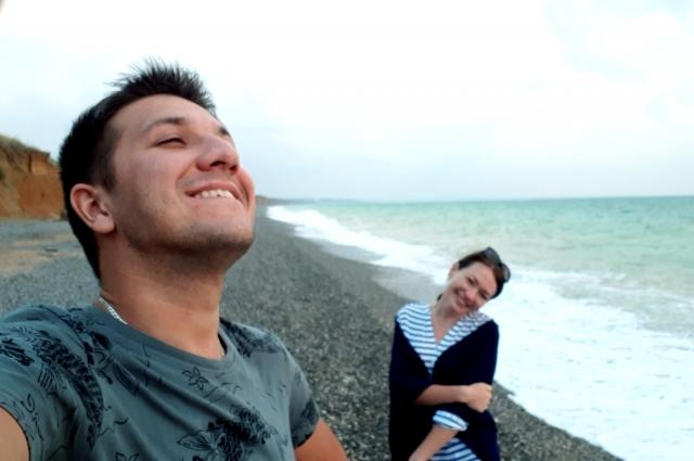 Галина и ее муж довольны решением