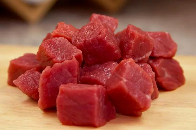Мясо подорожало из-за болезней животных.