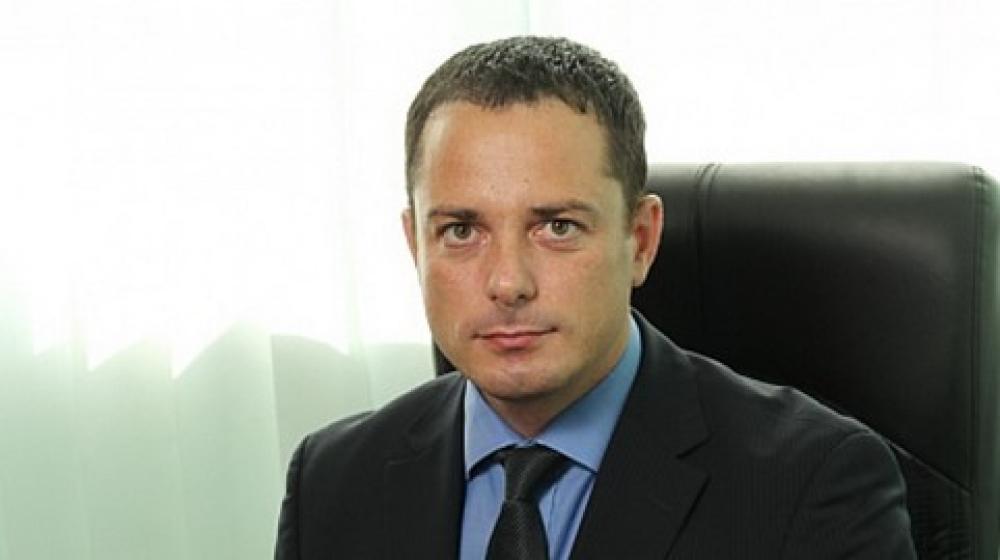 Андрей Белоусов.