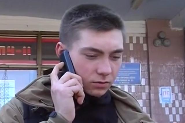 Андрей Романюк