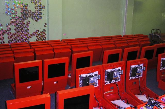 Среди созданных Андреем инноваций первые платёжные терминалы в Перми