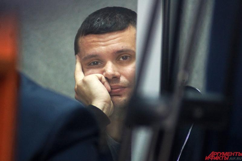 Евгений Балуев считался в краевом правительстве молодым и перспективным управленцем.