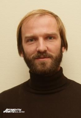 Вадим Чалый.