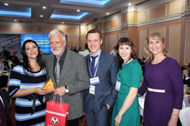 Участники форума. Фото: Центр поддержки предпринимательства УР.