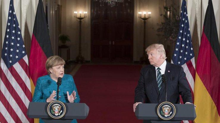 Президент Трамп твердо намерен заместить российский газ для Европы американским