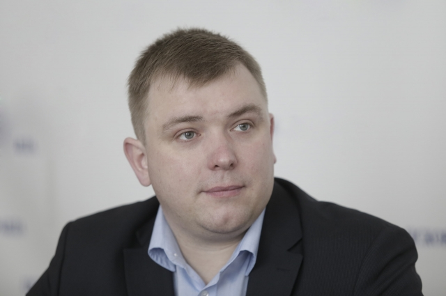 Сергей Безбородько