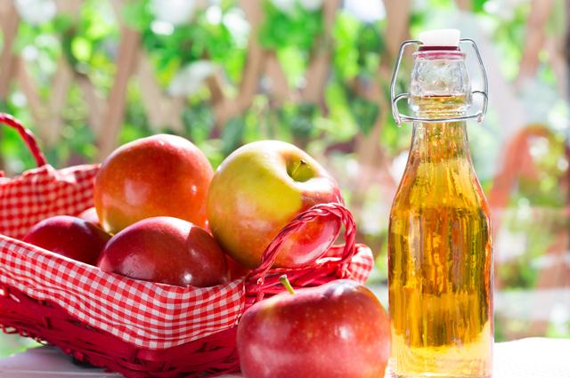 Яблочный сезон: лучшие напитки из яблок