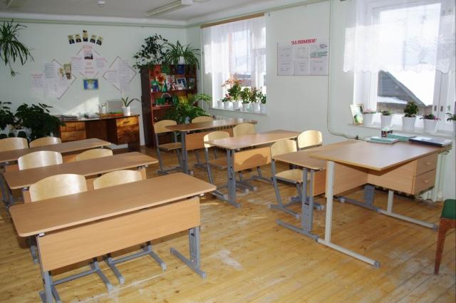 Из-за эпидемии гриппа и ОРВИ в некоторых школах региона ввели карантин.