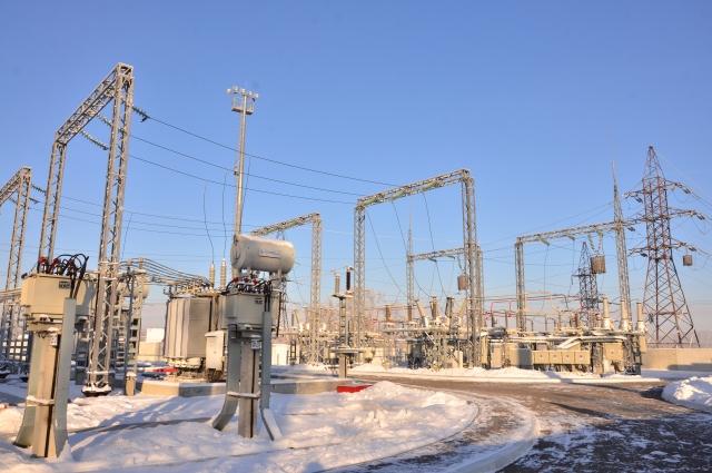 «Омскэнерго» является одним из ведущих предприятий не только МРСК Сибири, но и группы компаний «Россети».