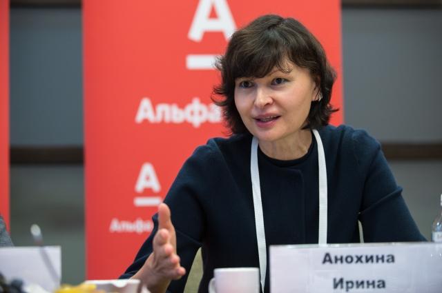 Альфа-Банк обслуживает уже 400 тысяч представителей малого и среднего бизнеса в России.