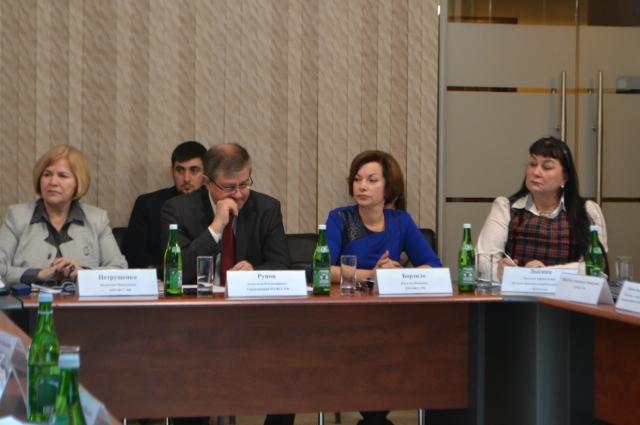Кроме востребованности электронных листков нетрудоспособности, участники обсудили и другие электронные сервисы ФСС