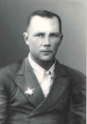 Моисеенков Алексей Петрович