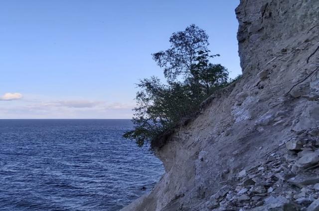 Камское Устье называют Татарстанской Швейцарией.