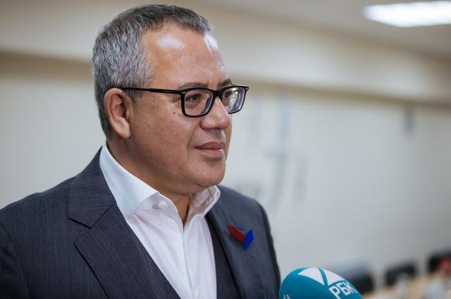 выборы 13 сентября 2020 Илья Поляков