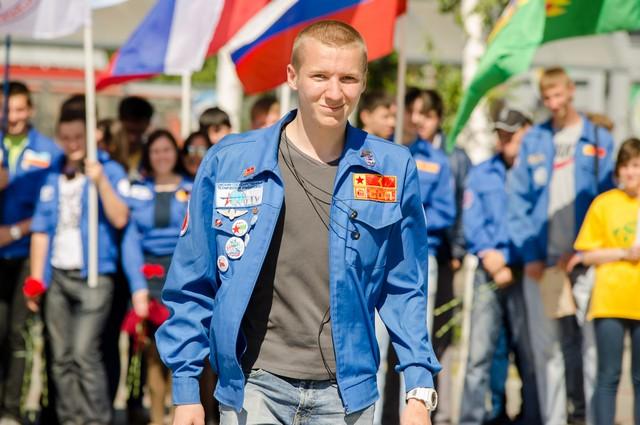 Омские синие бойцовки знает вся Россия.