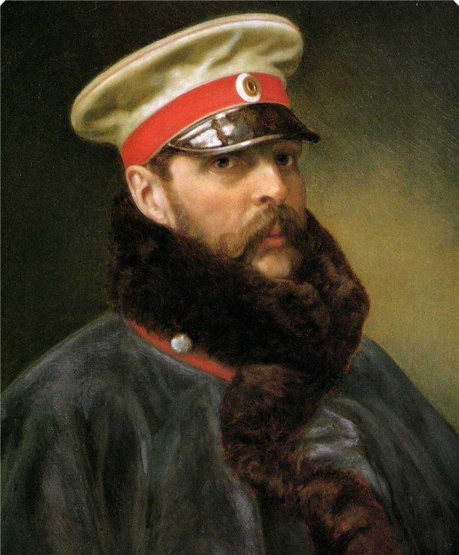 Александр II провел немало прогрессивнх реформ.