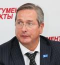 уполномоченный по защите прав предпринимателей Челябинской области Александр Гончаров