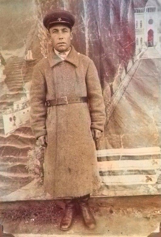 Николай Борбашев из Австралии