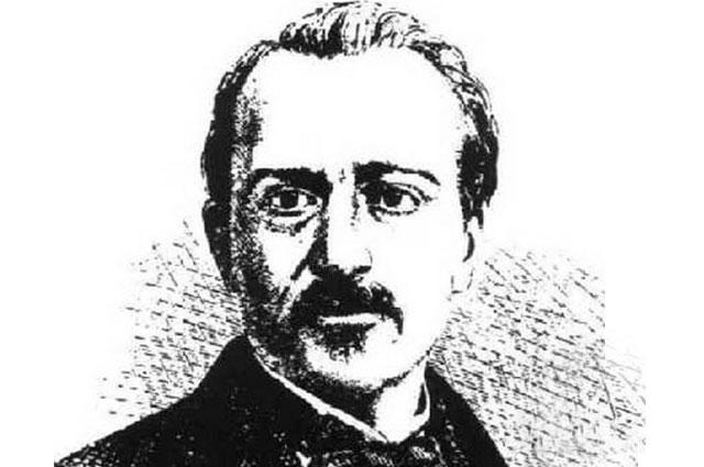 Этьен Ленуар